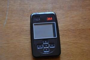 GPS передатчик-телефон