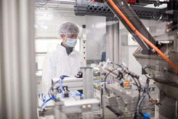 Стоимость литий-ионных аккумуляторов снижено в 2 раза