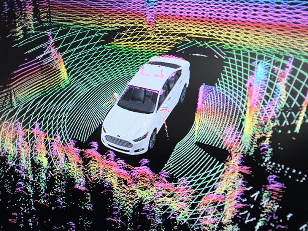 LIDAR hacking 3