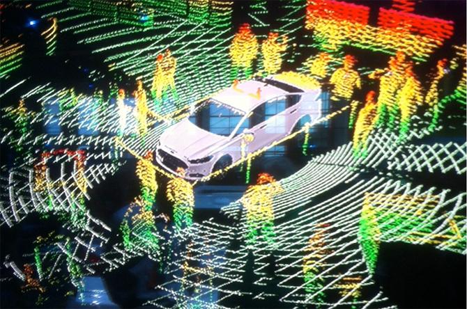 LIDAR hacking 4